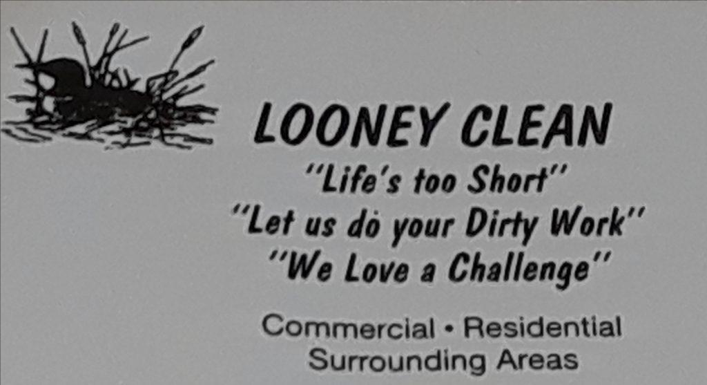 Looney Clean pic.jpg