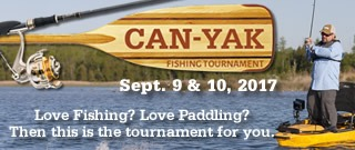 Can-Yak Fishing Tournament