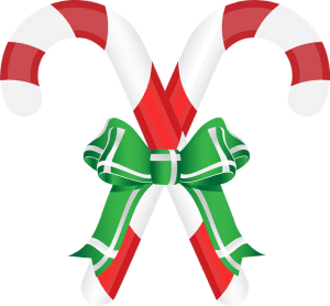 Mercer Candy Cane Christmas Celebration @ Mercer Community Center