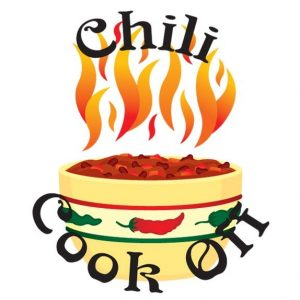 6th Annual Chili Cook-Off at Associated Bank @ Associated Bank - Mercer