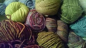 Knitters Group - Mercer Library - CANCELLED @ Mercer Library