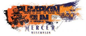 18th Annual Pumpkin Run ATV/UTV Rally @ Mercer