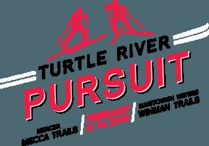 Turtle River Pursuit Ski Race