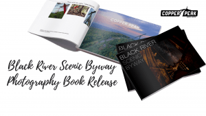 Black River Scenic Byway Photography Book Release @ Contrast Coffee