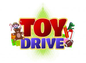 """""""Christmas for Kids"""" ~ Toy Drive @ Associated Bank, Mercer"""