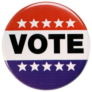 Spring Primary Election @ Mercer Community Center