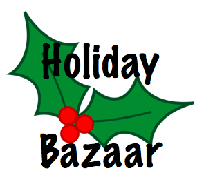 Mercer Lioness Holiday Craft Bazaar - Mercer School Cafeteria @ Mercer School Cafeteria