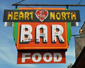 A Weekend of Fun at the Heart @ Heart of the North