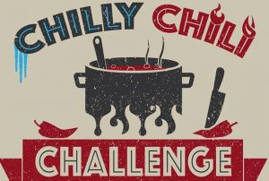 Chilly Chili Challenge @ Minocqua Brewing Company
