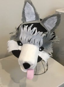 Sled Dog Hats @ LOLA Center for the Arts