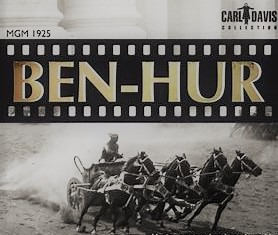 Ben-Hur: A Tale of the Christ @ Historic Ironwood Theatre