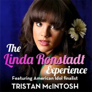 The Linda Ronstadt Experience @ Historic Ironwood Theatre