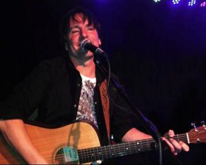 Live Music ~ Eric Barbieri @ Liberty Way Tap House