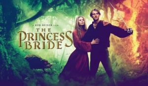 """First Friday Movie ~ """"The Princess Bride"""" @ Historic Ironwood Theatre"""