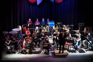 IAS Band - Spring 2019 Concert @ Historic Ironwood Theatre