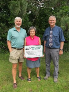 Leaving a Legacy of Land: Conservation options for landowners @ Mercer Public Library