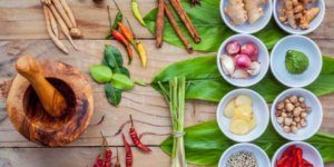 Cooking Class – Thai Cooking with Chef Mike McAdams @ LOLA Center for the Arts