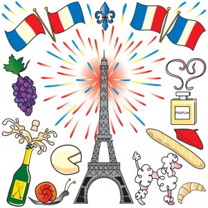 France – A Travelogue by the AP History Class @ Mercer School