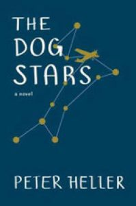 Book Club: Dog Stars by Peter Heller @ Mercer Public Library