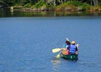 Presque Isle Canoe Trip @ Presque Isle River