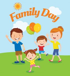 Family Play Day @ North Lakeland Discovery Center