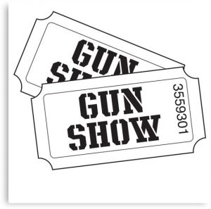 28th Annual Gun Show @ Manitowish Waters Community Center