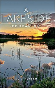 A Lakeside Companion: Ted Rulseh @ Pines Beer Garden