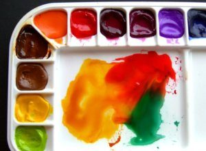 Intro to Watercolor Painting @ LOLA Center for the Arts