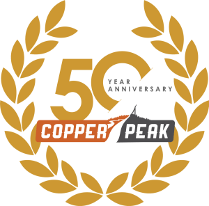 Copper Peak Goes Gold 50th Anniversary @ Caribou Lodge